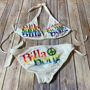 🎉SALE!!! Billabong bikini - XL